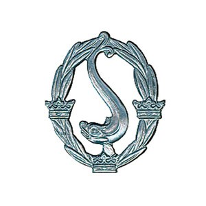 Silvermärke