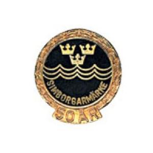 50-årsmärke