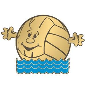 Vattenpolobollen brons
