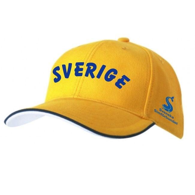 """Keps """"Sverige"""""""