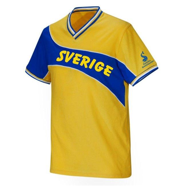 """T-shirt """"Sverige"""""""