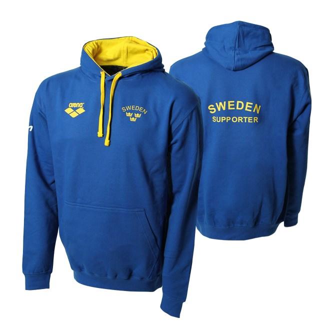 Hoodie Sverige