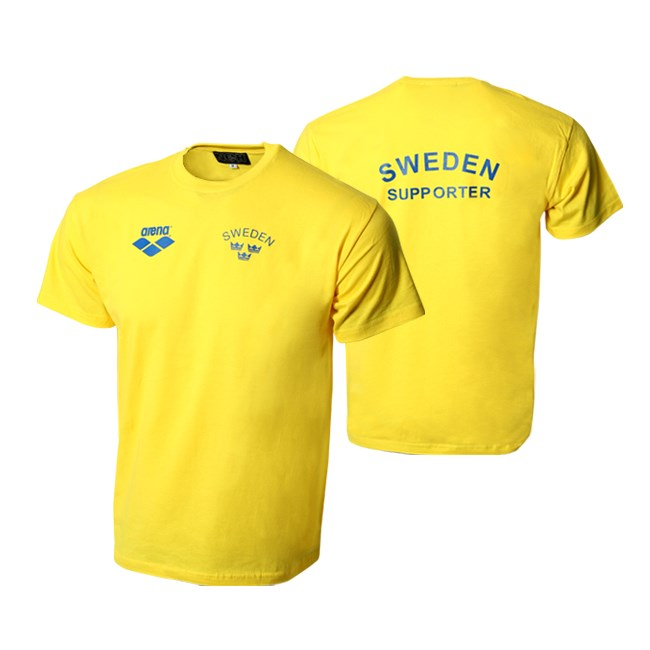 """T-shirt 1 """"Sverige"""""""