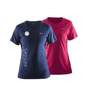 Craft T-shirt Dam