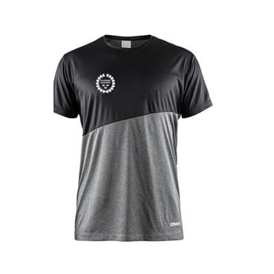 T-Shirt 2-färg Craft