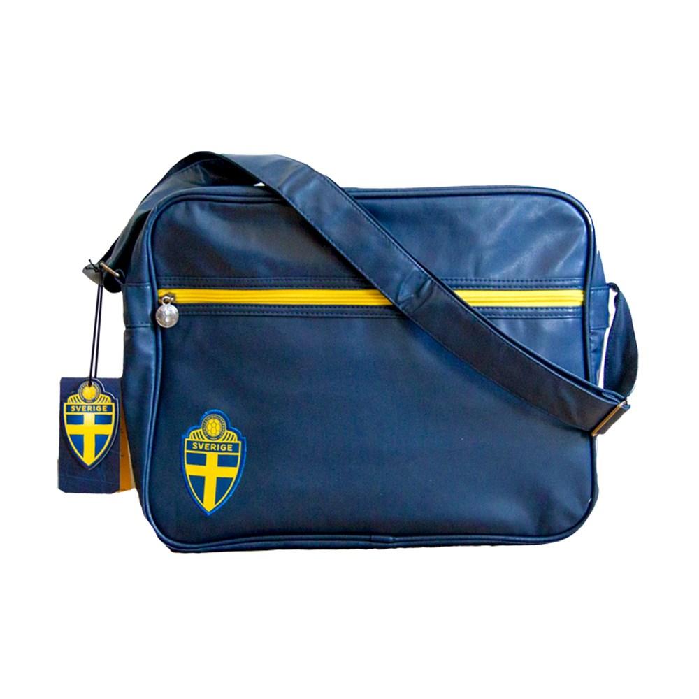Retro Messenger Bag Sverige