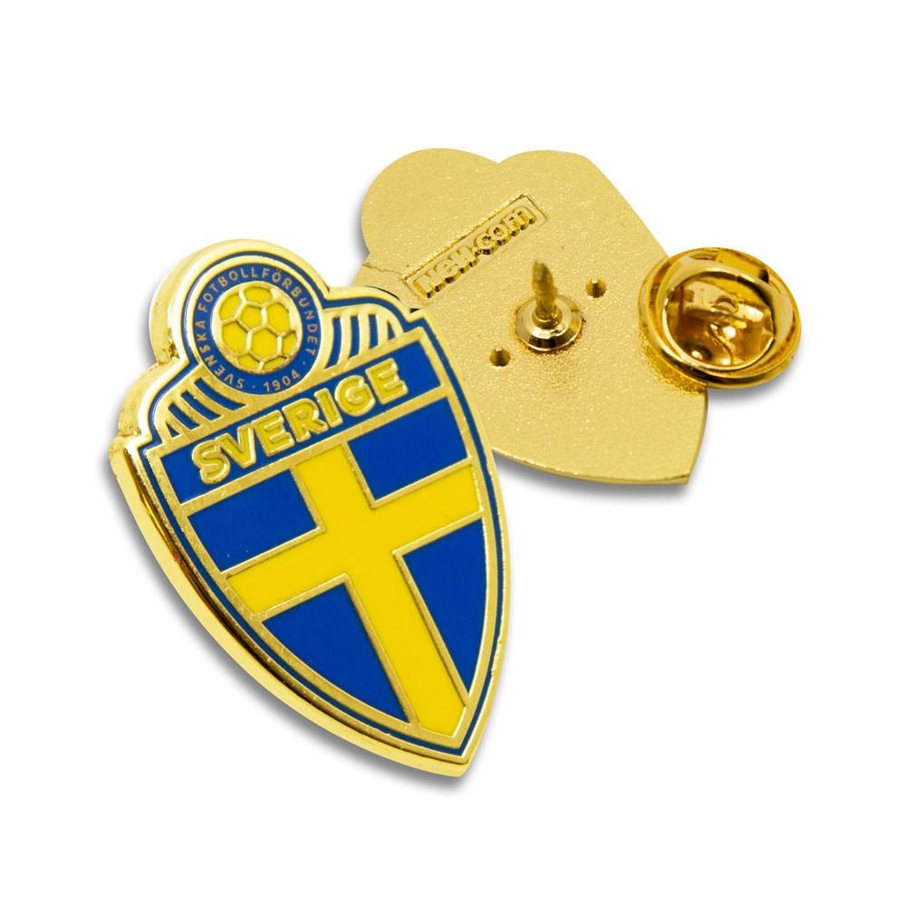 Pin Sverige