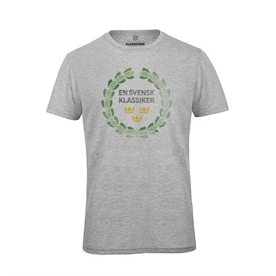 T-shirt Herr En Svensk Klassiker