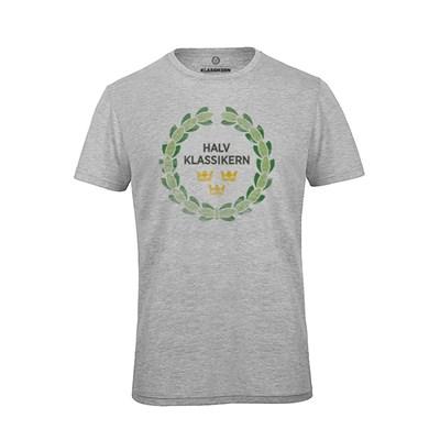 T-shirt Herr HalvKlassikern