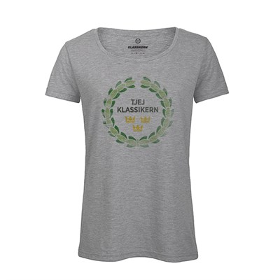 T-shirt Dam TjejKlassikern