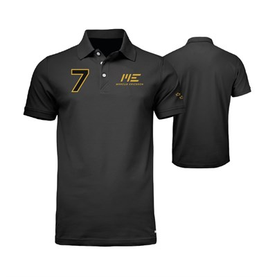 Golden Polo Unisex