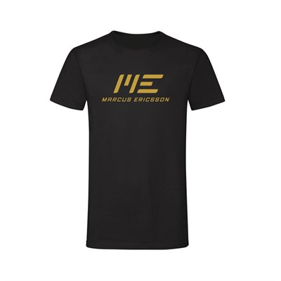 Golden Tee ME Black Unisex
