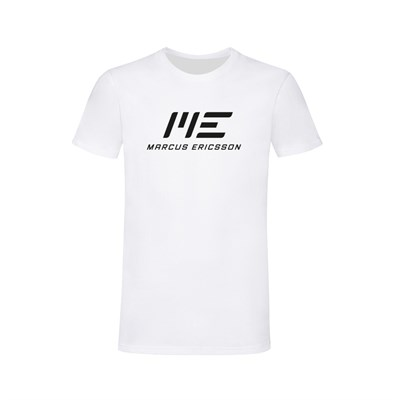Golden Tee ME White Unisex