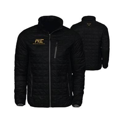Insulator Jacket Black Unisex