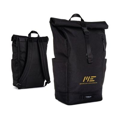 Timbuk2 Backpack Tuck Pack Black/Gold