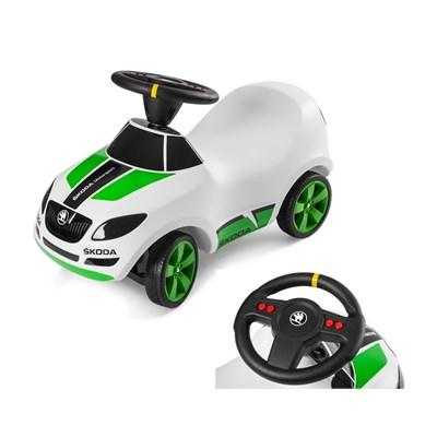 Bobby Car R5