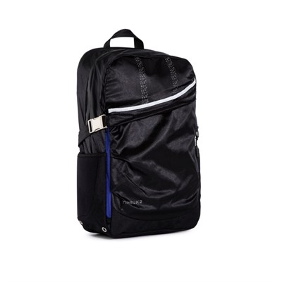 Lux Zip Pack Black/B