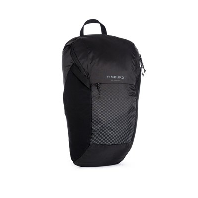 Rapid Pack Jet Black